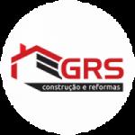 Logo Grs Construção e Reformas