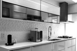 Reforma de cozinhas com qualidade e segurança
